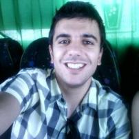 Tiago Damião