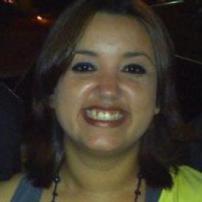 Fabiana Cardoso Dos Santos