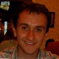 James Vickers - profile_21069
