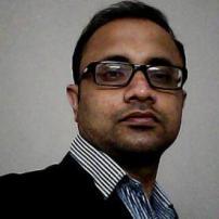 Shubham Ghosh