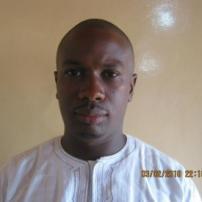 Ibrahima Timbi Bah