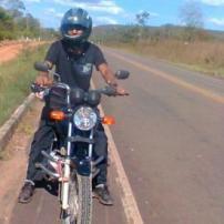 Elcias Monteiro Nascimento
