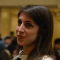 Christina  Alvarez Peck