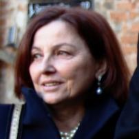 Tina Frigerio