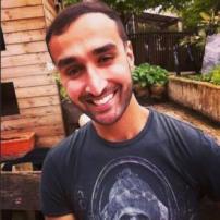 Aqib Shaikh
