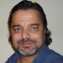 Antonio Rosas
