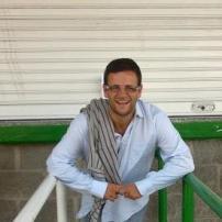 Cristian Hibars