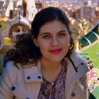 Solange Ferreira
