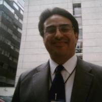 Gustavo Robledo Rosillo