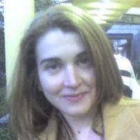 Alina Ailinca