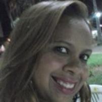 Luciana  Santos E Silva