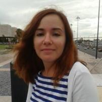 Sofia Salvado