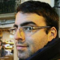 Daniel Castro Santos