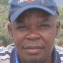 Abraham Ndjana Modo