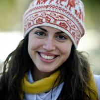 Anita Argento Nasser