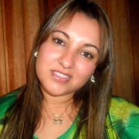 Milene Cristine Silva