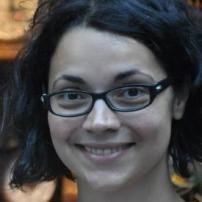Alina Negrutiu