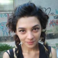 Jazzy Miruna Iasmina