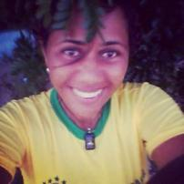 Andreia Souza