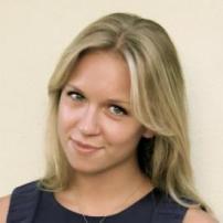 Masha Zvereva