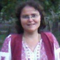 Nicoleta Enculescu