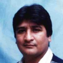 Gerardo Frey Campo Gómez