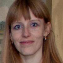 Татьяна Хальметова