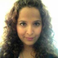 Carmen Cruz Castañeda