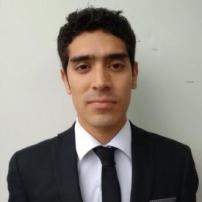 Oscar Daniel Carrillo Obregón