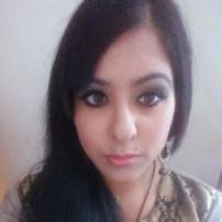 Sadia Parveen