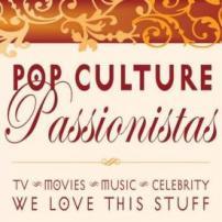 Pop Culture Passionistas