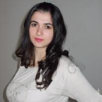 Daniela Datcu