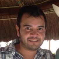 Edgar Pérez