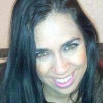 Patricia Morgado