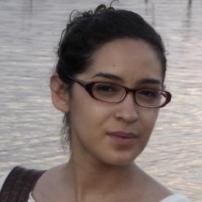 Gabriela Vargas Serpa