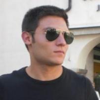 Federico Di Montenevoso