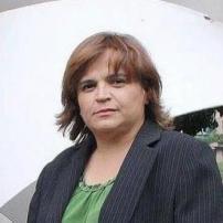 Elizabeth Ostos