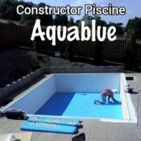 Aquablue Piscine