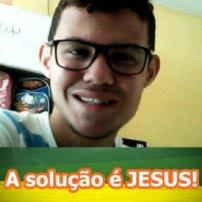 Jonas Alves Soares