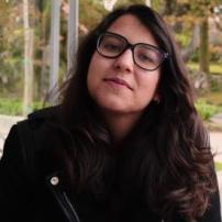 Alexandra Gandra