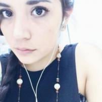 Perla Yoshahandy Monroy
