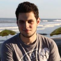 Adriano Sarafim