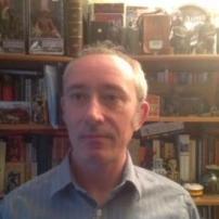 Tim Sandle