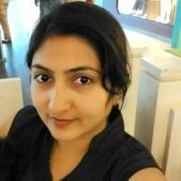 S Ranjita