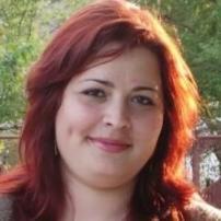 Ana-maria Paraschivoiu