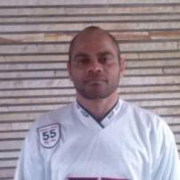 Marcos Roberto Santos Silva Silva