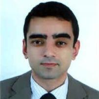 Yassine  Maaroufi