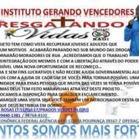 Igv Instituição