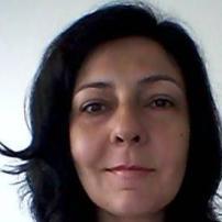 Sandra Regina Silva