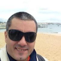 Marcus Vinicius Caldeira